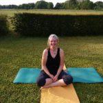 Zunne yoga Summer lessen